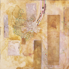 stabilo / Gallery Six - split ep.