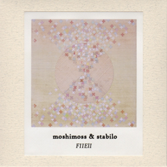 moshimoss / stabilo – FIIElI